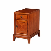 Broyhill 4812-004 Laurel Hills Chairside Chest