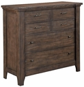 Broyhill 4990-225 Attic Retreat Media Chest