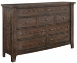 Broyhill 4990-230 Attic Retreat Drawer Dresser