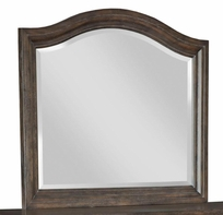 Broyhill 4990-236 Attic Retreat Arched Mirror