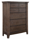 Broyhill 4990-240 Attic Retreat Drawer Chest