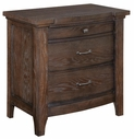 Broyhill 4990-293 Attic Retreat Nightstand