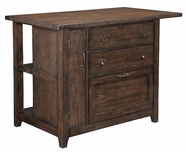 Broyhill 4990-512 Attic Retreat Kitchen Island