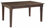 Broyhill 4990-532 Attic Retreat Leg Table