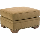 Broyhill 5054-5 Cambridge Ottoman