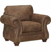 Broyhill 5081-0 Laramie Chair