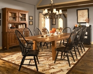 Broyhill 5397-42-4X85 Attic Heirlooms Dining Set