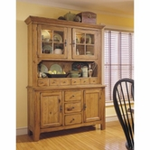 Broyhill 5397-65-66 Attic Heirlooms Dining Room Furniture China and hutch