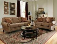 Broyhill 6112-3-1 Larissa  Living Room Set