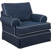 Broyhill 6262-0 Emily Chair