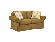Broyhill 6364-1 Maxomillian Loveseat