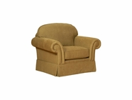 Broyhill 6364-8 Maxomillian Swivel Chair
