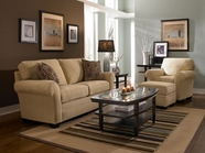 Broyhill 6425-3-1 Glenraven Living Room Set