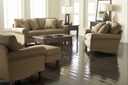 Broyhill 6468-3-1 Chandle Living Room Set