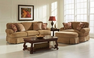 Broyhill 6544-3-0 McKinney Living Room Set
