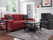 Broyhill 6634-3-1 Tribeca Living Room Set