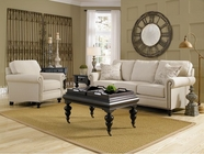 Broyhill 6751-1-3 Harrison Living Room Set
