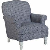 Broyhill 6964-0 Samantha Chair