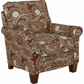 Broyhill 6966-0 Gina Chair