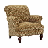 Broyhill 6974-0 Lenora Chair