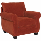 Broyhill 7901-0 Katie Chair