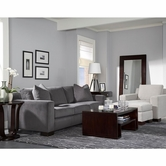Broyhill 8050-011-000-002 Pinstripe living room collection