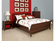 Broyhill 8053-260-261-460-230-236 Antiquity Bedroom Furniture collection