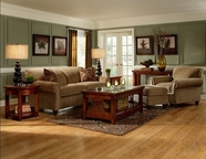 Broyhill 8155-3-1 Daniel Living Room Set