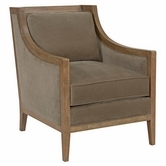 Broyhill 9594-0 Hampton Chair