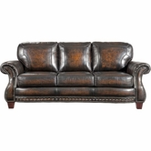 Boyhill L704-3X-1X Stetson Living Room Set