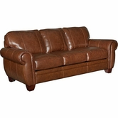Broyhill L783-3X Hollander Sofa