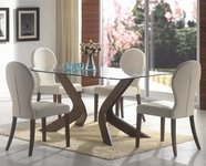 C0Aster 120361-62 Dining Room Set