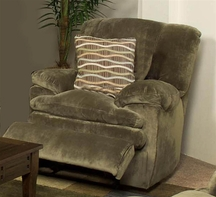Catnapper 1230-2 Easton Rocker Recliner