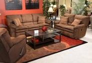 Catnapper 1241-1242-1240-2 impulse Reclining-Sofa-loveseat-rocker-recliner Set