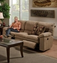 Catnapper 1241 Reclining Sofa