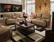 Catnapper 1341-1349 Clayton Reclining collection