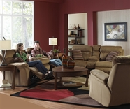 Catnapper 13745-1379 Variables Reclining collection
