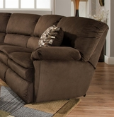 Catnapper 1740-2 Falcon Rocker Recliner