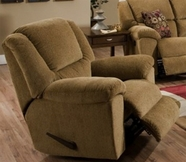 "Catnapper 1940-5 Transformer Chaise ""Swivel Glider"" Recliner"