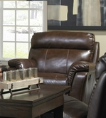 Catnapper 4300-5 Variables Swivel Glider Recliner