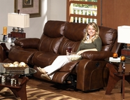 Catnapper 4951 Dallas Reclining Sofa