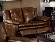 Catnapper 4972 Sonoma Reclining Loveseat