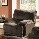 "Catnapper 61710-6 Escalade ""Power"" Chaise Glider Recliner"