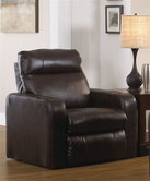 "Catnapper 64020 Alliance ""Power"" 2 Straight Arm Recliner"