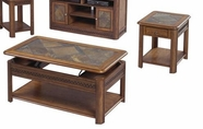 Catnapper 879-049-050 Lift-Top-Cocktail-End-Table Set