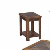 Catnapper 879-057 Chair Side Table