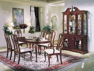 Centennial Cherry Dining Set - Acme 2922-23