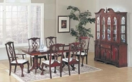 Acme 2444 Chippendale Dining Set