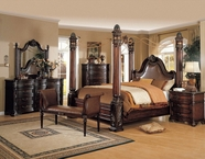 Clearance Item Yuan Tai FA3501 Fabiana Bedroom Set