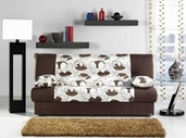 Click-Clack Sofa Beds
